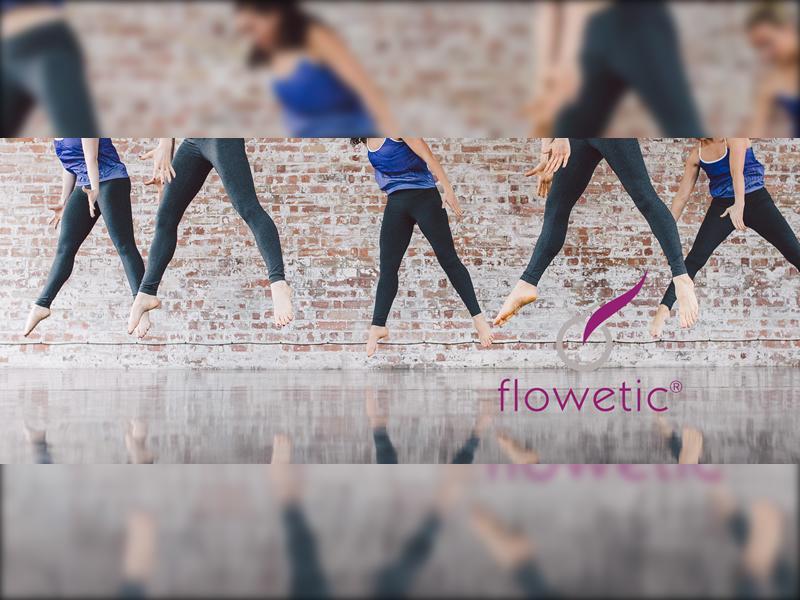 Flowetic Glasgow - Feel Like A Dancer At Home!