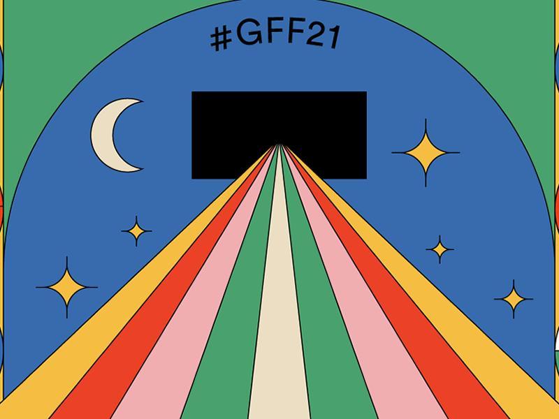 New hybrid festival announced for Glasgow Film Festival 2021