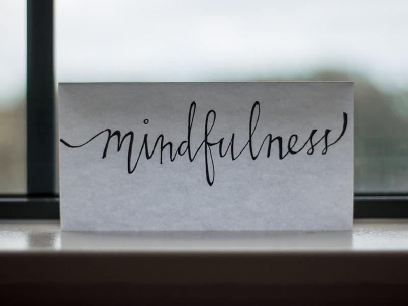 A Wee Introduction to Mindfulness Meditation