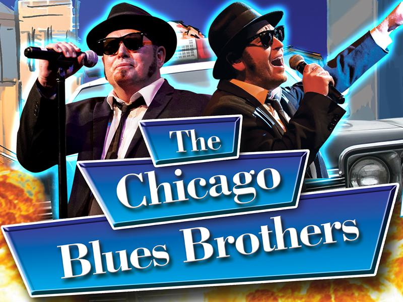 The Chicago Blues Brothers: Motown Mission