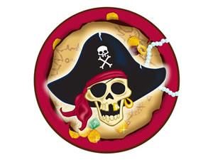 Summer Pirate Hunt