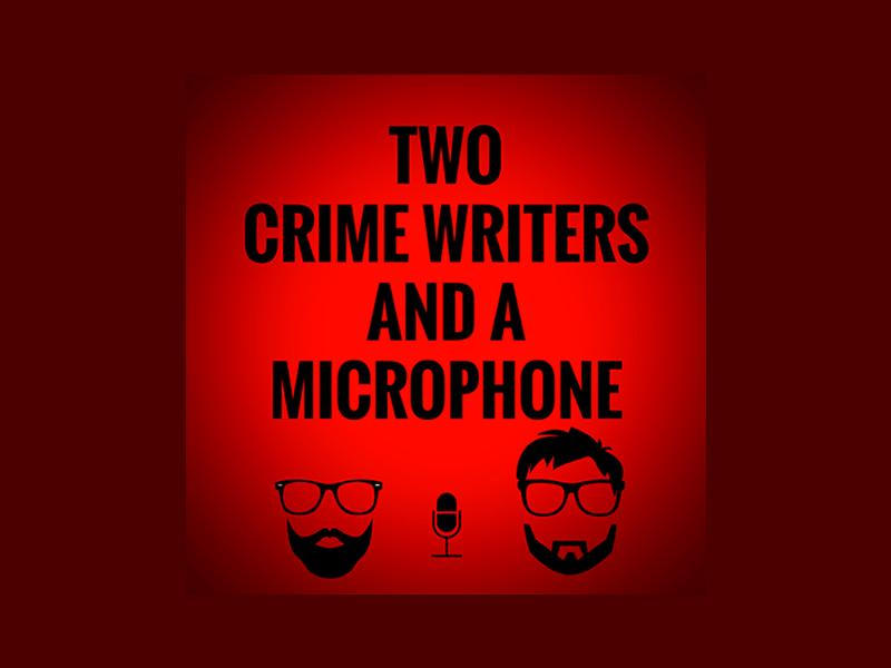 Bloody Scotland: Two Crime Writers and a Microphone