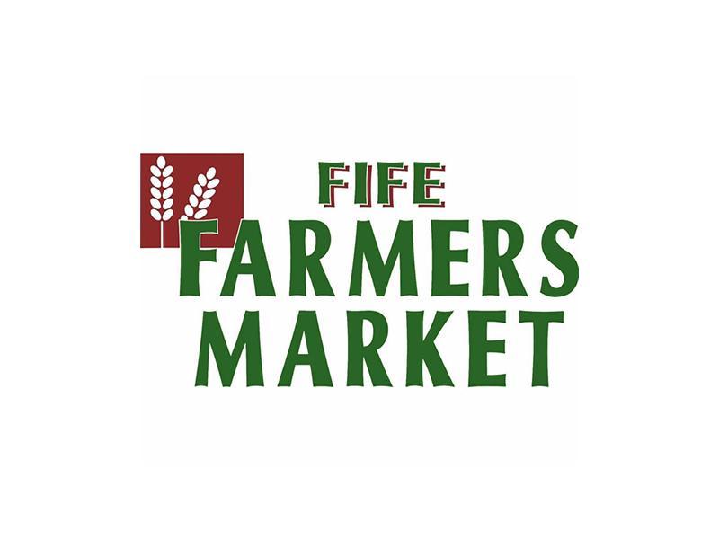 St Andrews Farmers' Market