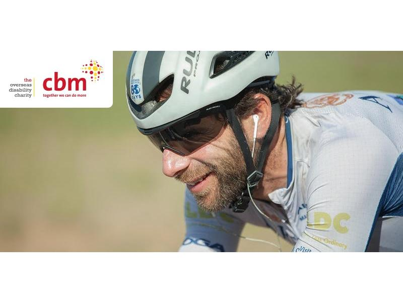 An Evening with Mark Beaumont. Tales of adventure from Cairo to Cape Town