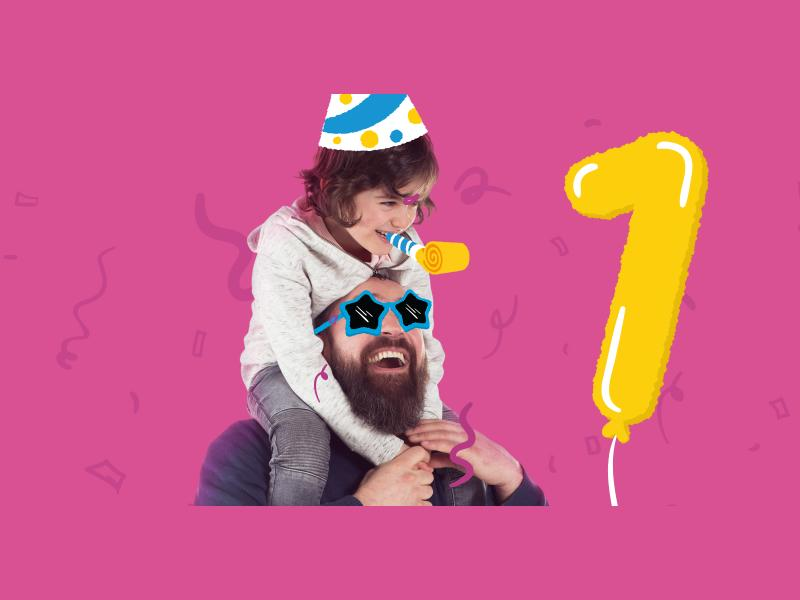 intu Braehead Family Club's First Birthday