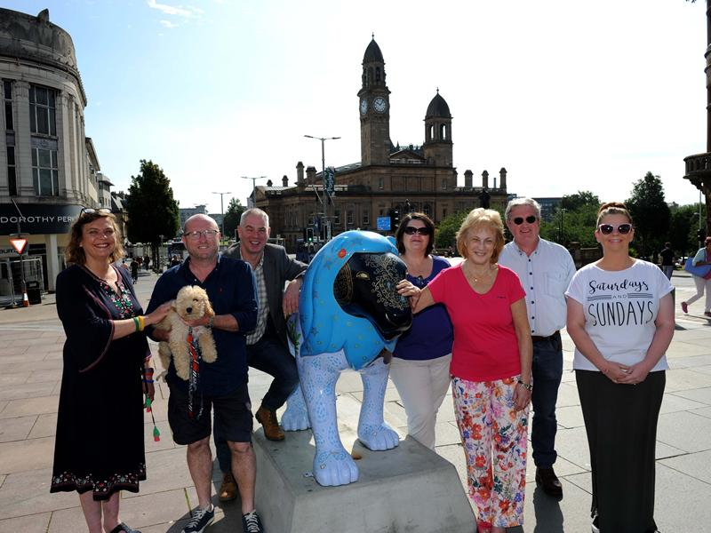 Campaign launched to encourage Renfrewshire residents to Spend Local