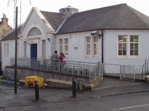 Busby Library