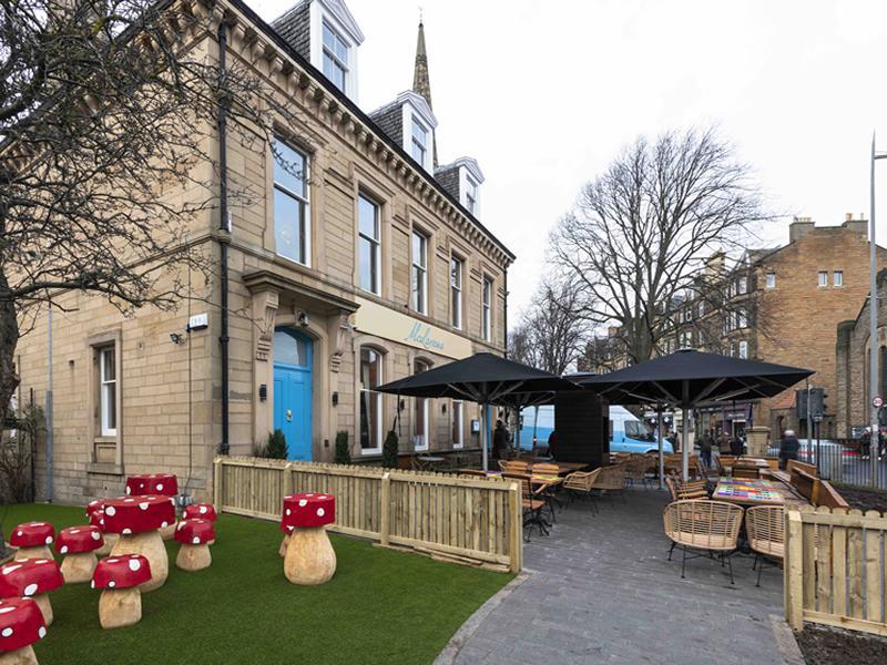 Edinburgh foodies home in on new Morningside Marketplace