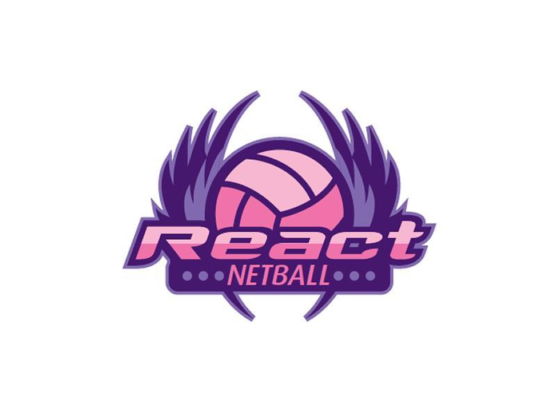 REACT Netball
