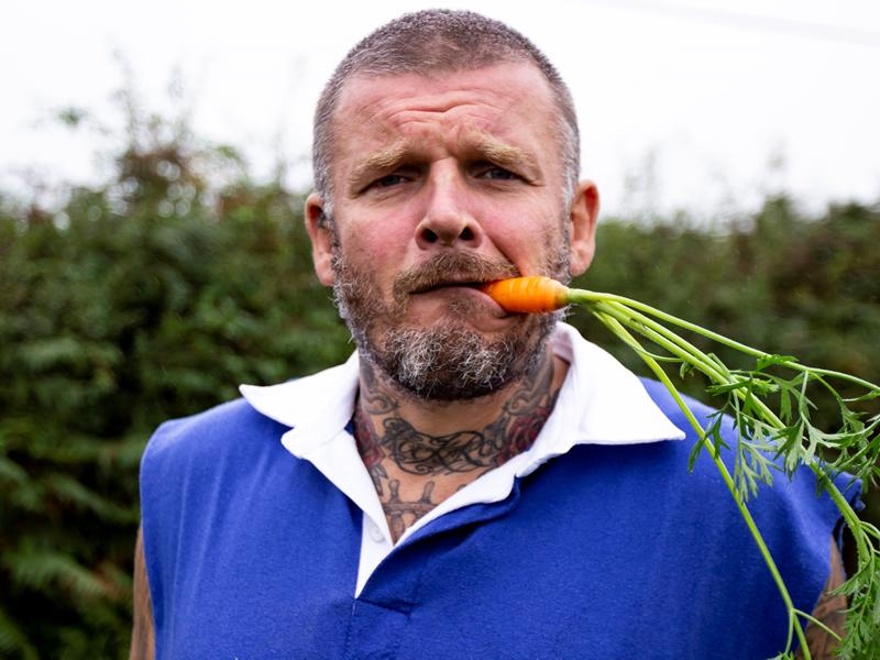 Dirty Sanchez star Matt Pritchard to host cookery masterclasses at Paisley Food and Drink Festival 2019