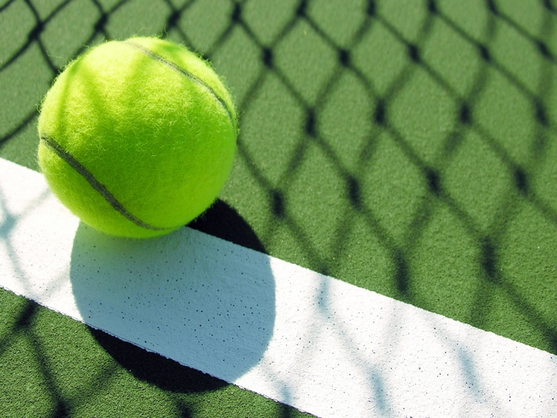 Busby Tennis Club Open Day
