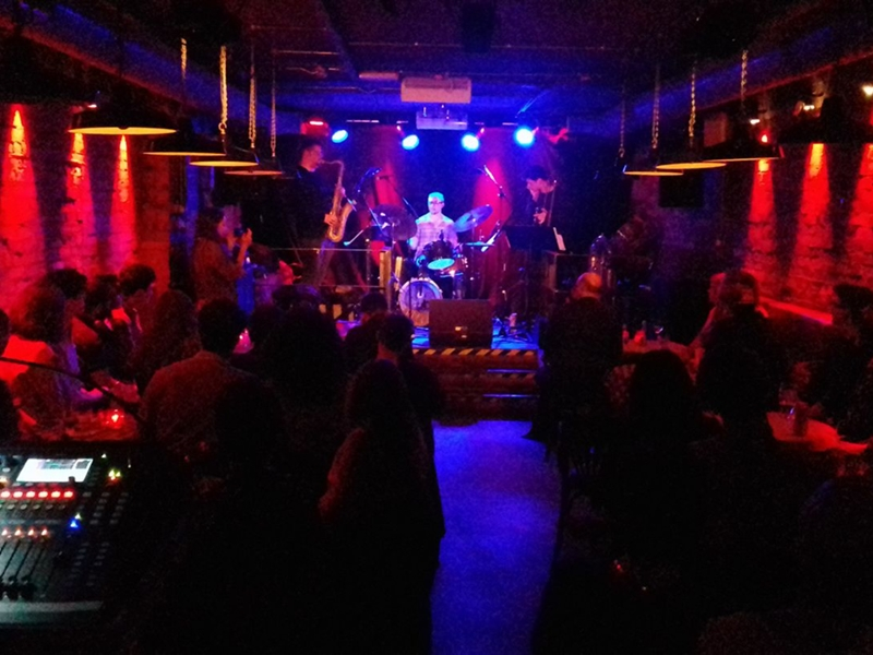 New home of Jazz set to open in Glasgow city centre