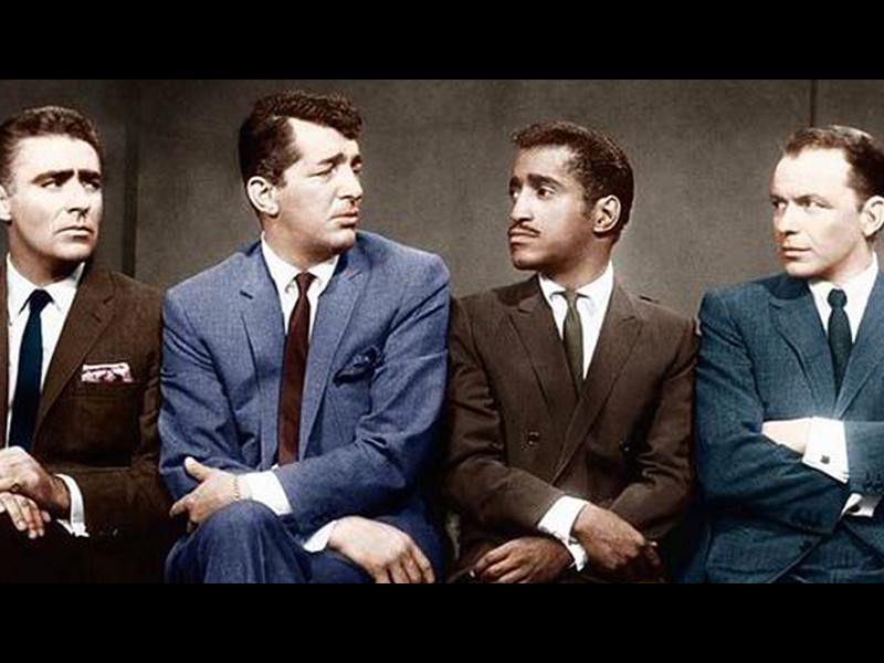 The Rat-Pack Club
