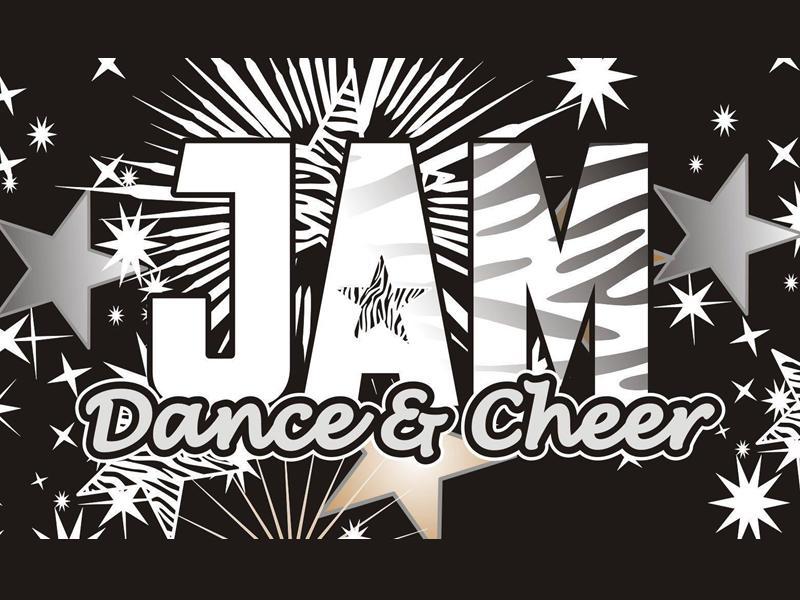 The Jam Dance & Cheer