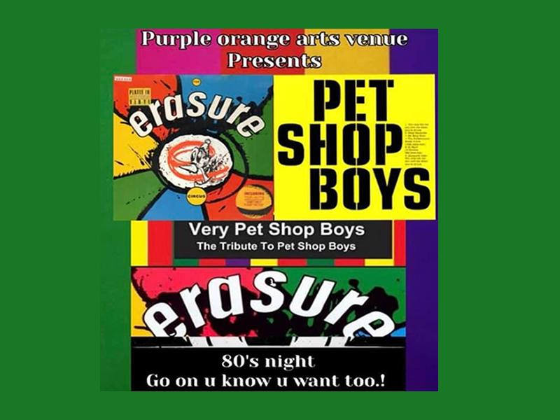 Very Pet Shop Boys and A Little Respect