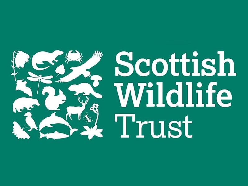 Scottish Wildlife Trust: Falls of Clyde Wildlife Reserve and Visitor Centre