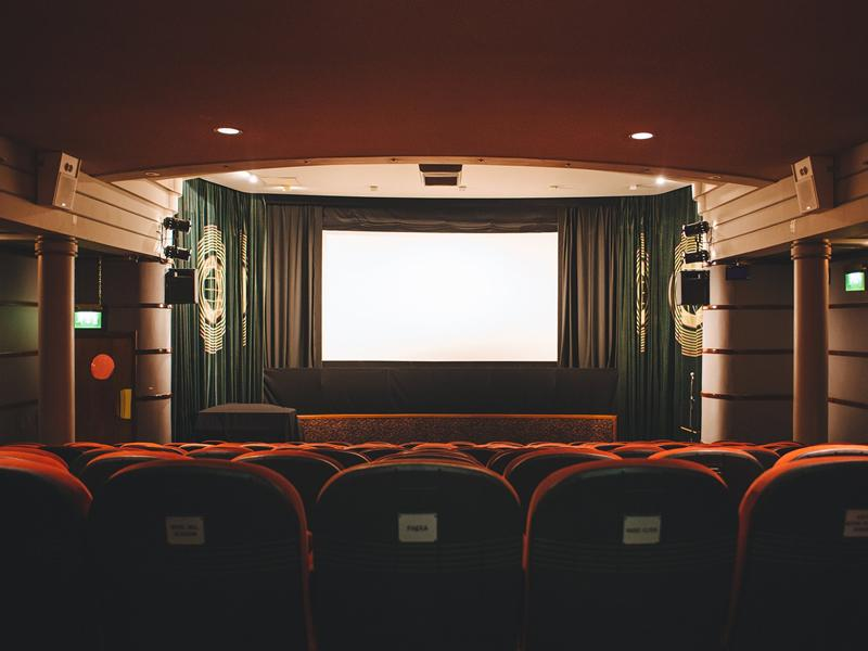 Glasgow Film Theatre announce reopening date