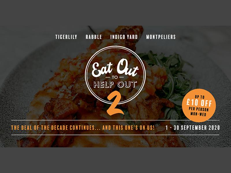 Eat Out To Help Out 2