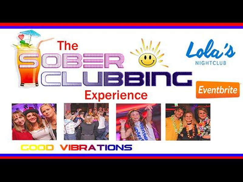 Sober Clubbing 7 - Good Vibrations