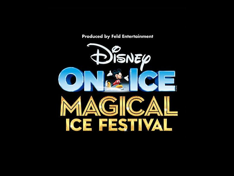 Disney On Ice presents Magical Ice Festival - CANCELLED