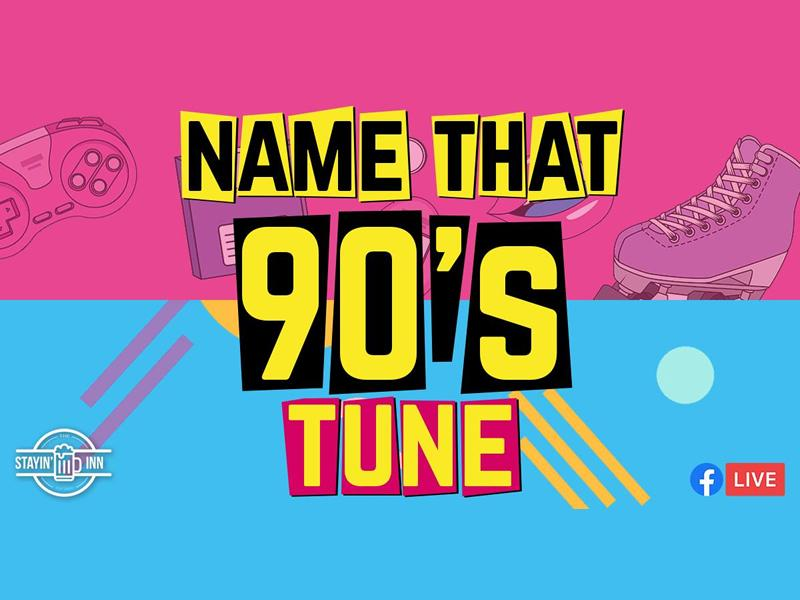 Name That 90's Tune