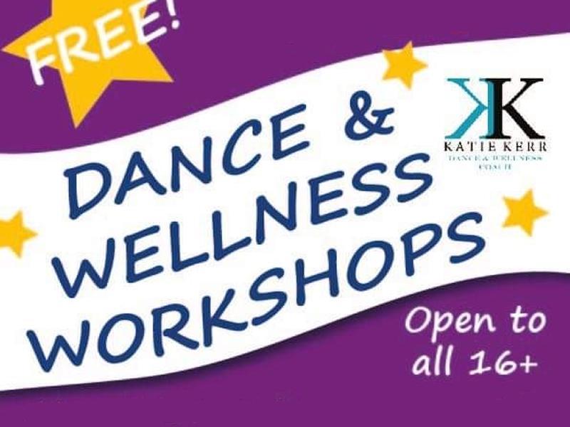 Dance and Wellness Workshops