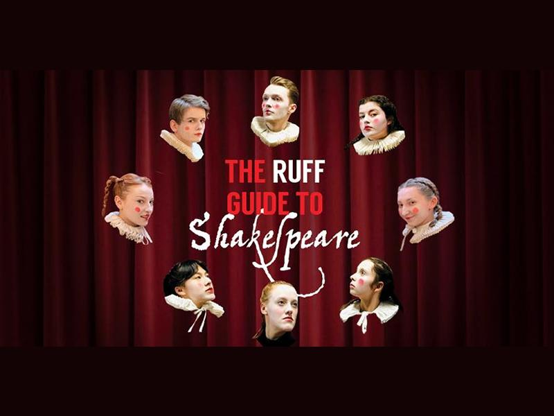 The Ruff Guide to Shakespeare