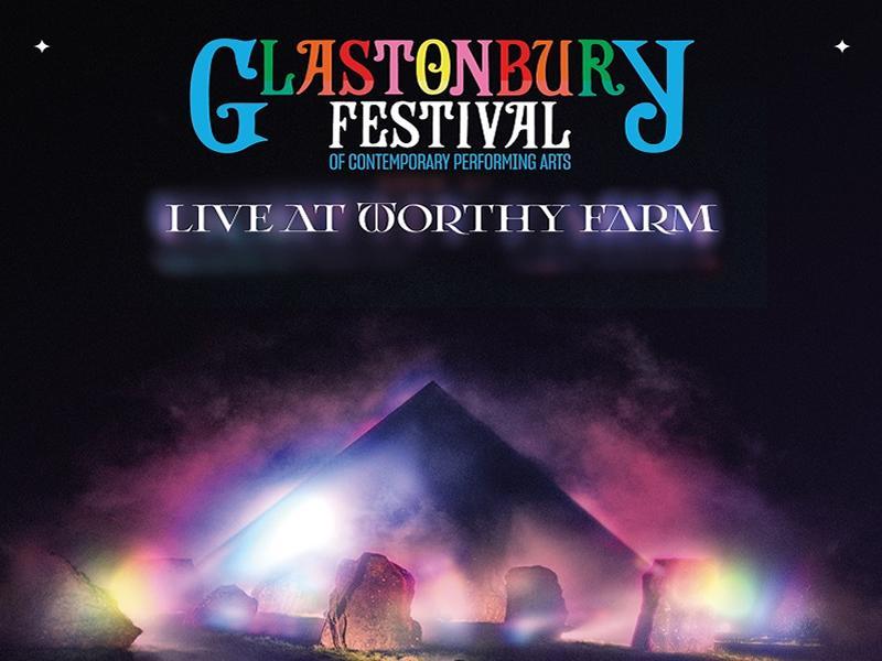 Glastonbury is coming to Vue Edinburgh Omni Centre and Vue Edinburgh Ocean Terminal