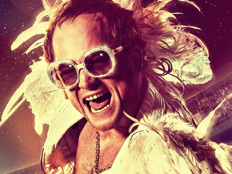 Rocketman - Film with Live Orchestra