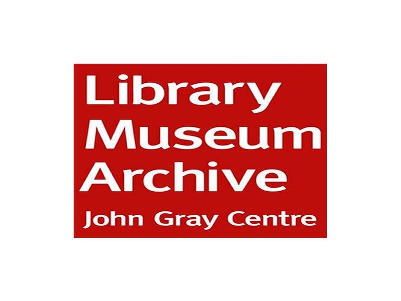 John Gray Centre