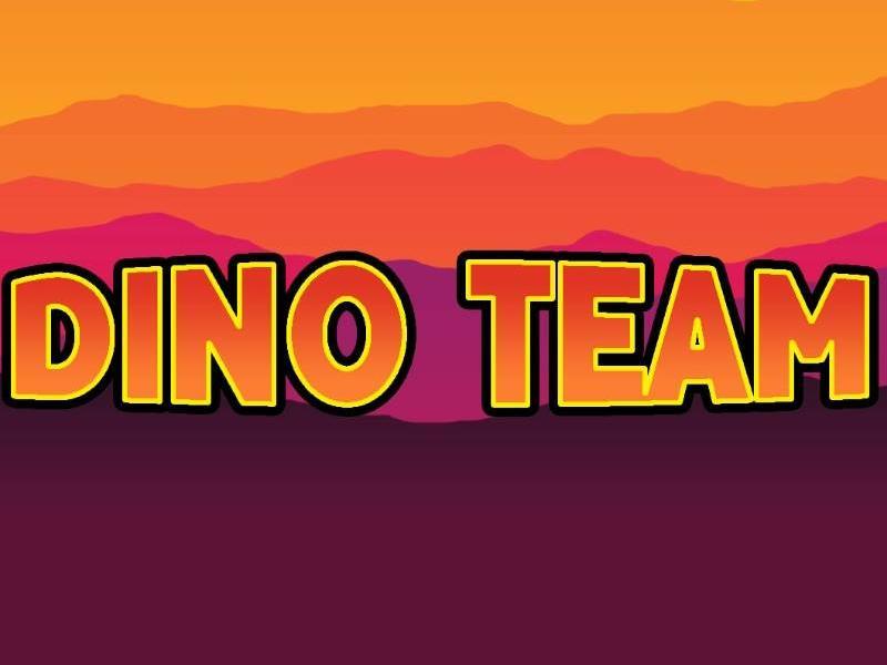 Dino Team Dinosaur Experience
