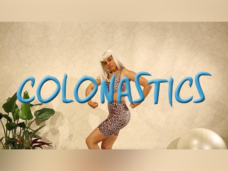Colonastics