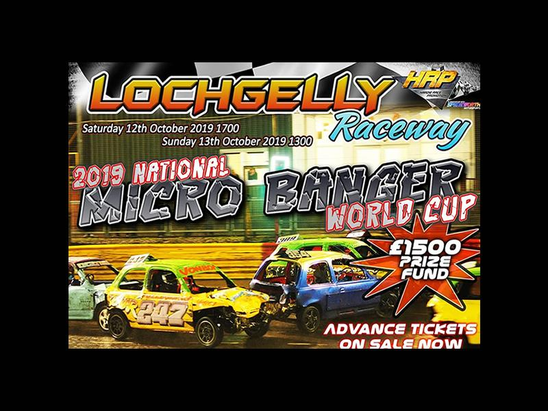 National Micro Banger World Cup