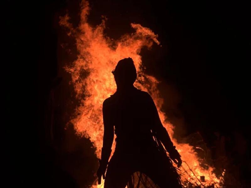BOnFire – Beltane Online Fire Festival