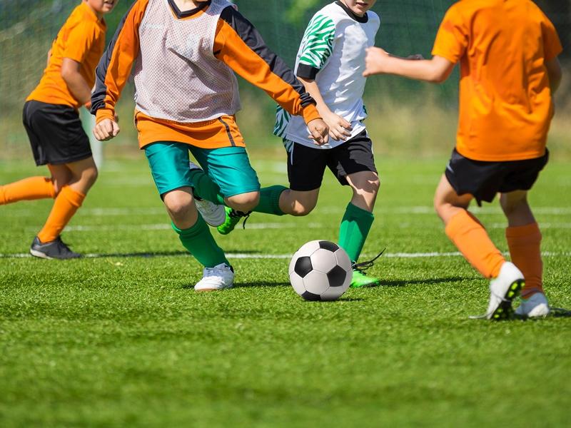 Scottish FA Mini Kickers Classes