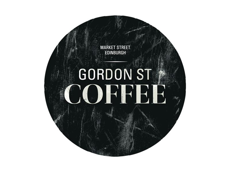 Gordon St Coffee Edinburgh