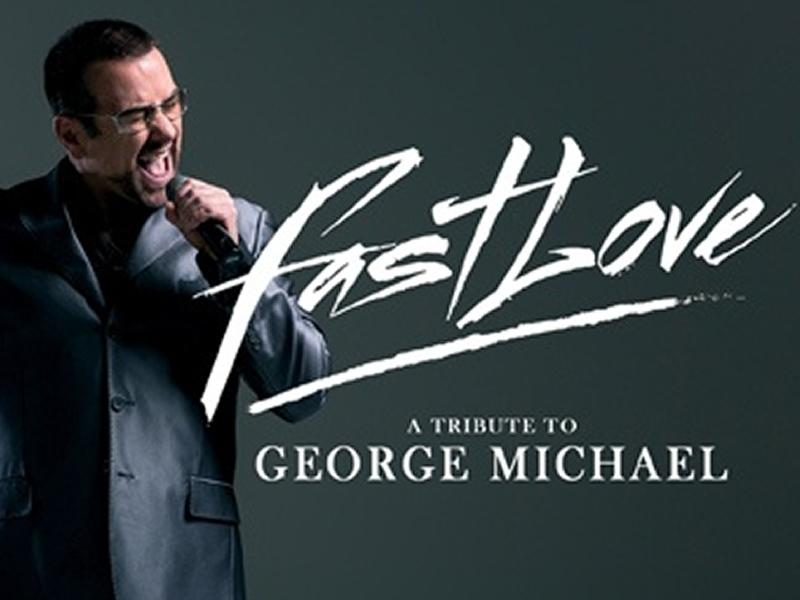 Fast Love - CANCELLED