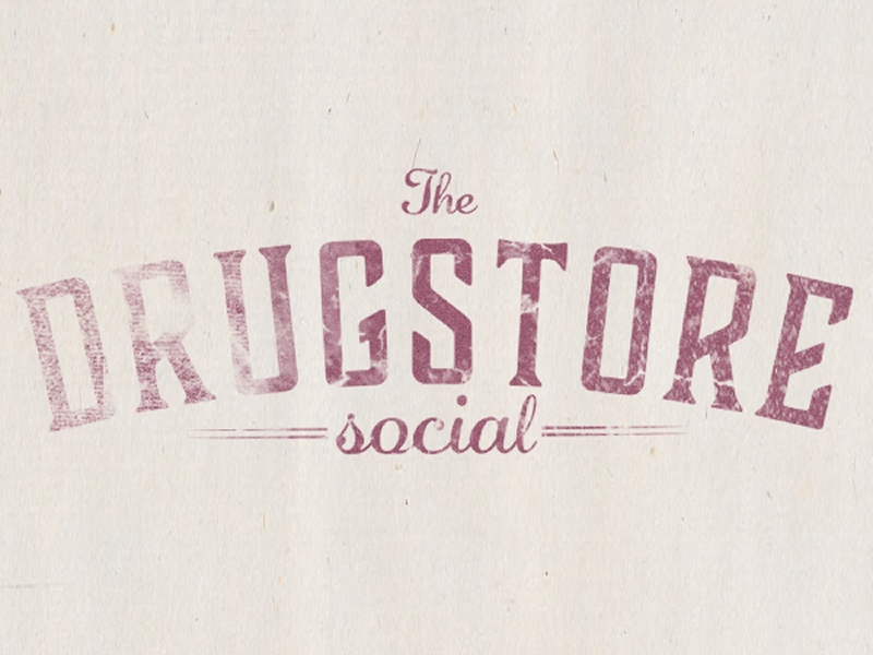 The Drugstore Social