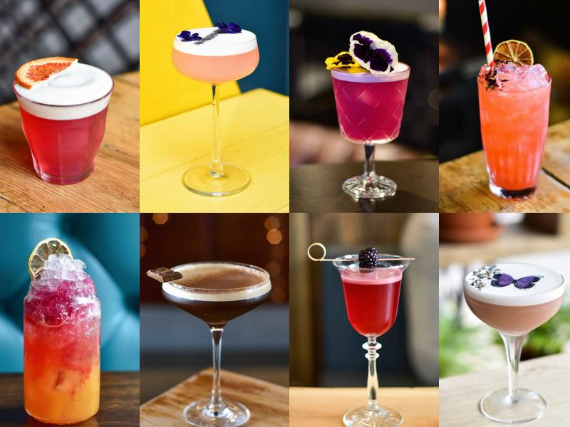Edinburgh Cocktail Week reveal their full Programme of Events