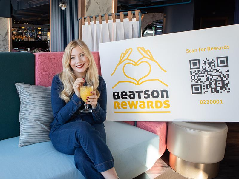 Beatson Cancer Charity launches Beatson Rewards for supporters shopping and socialising across Scotland