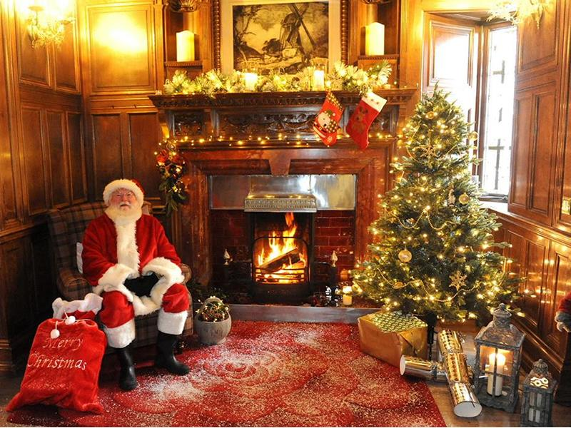 Christmas And New Year Events In Stirling