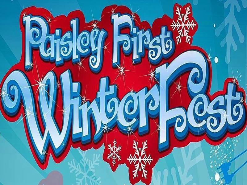 Paisley First WinterFest