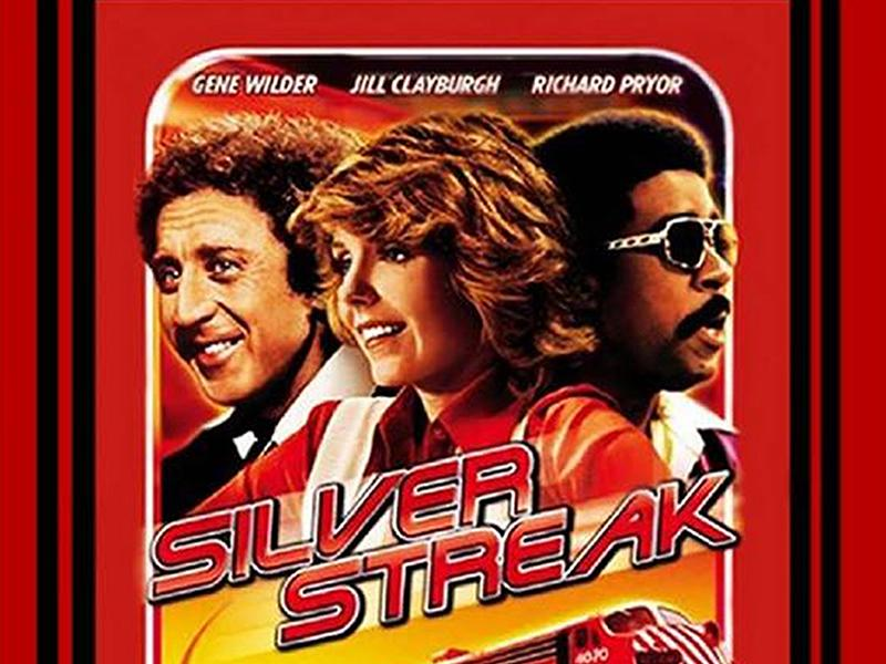Cinema Club: Silver Streak