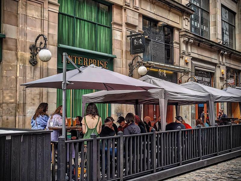 Drury Street Bar & Kitchen