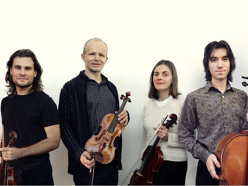 Zehetmair Quartet
