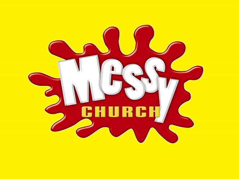 Messy Church at Renfrew Trinity