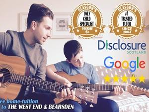West End Guitar Lessons