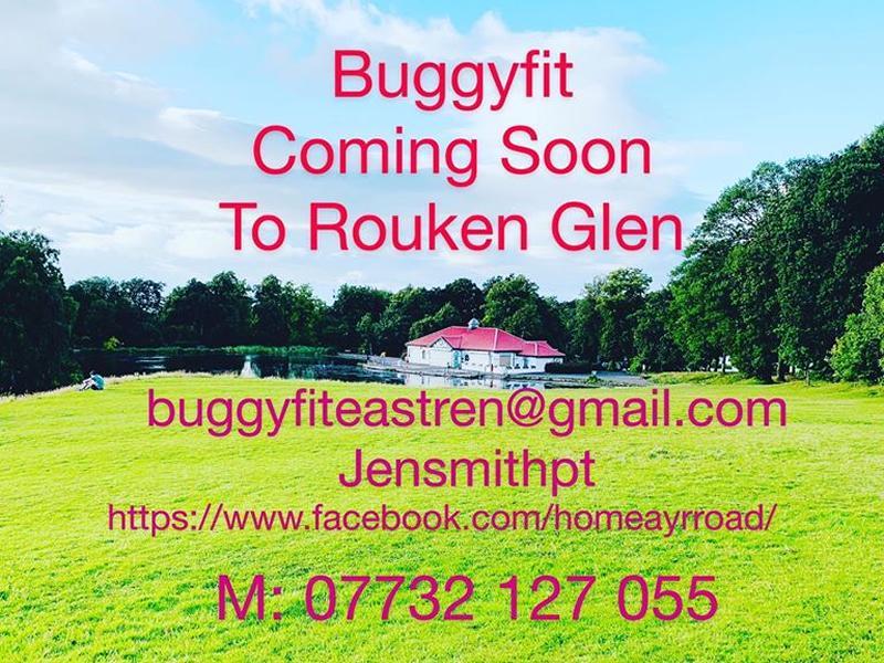 Buggyfit Rouken Glen