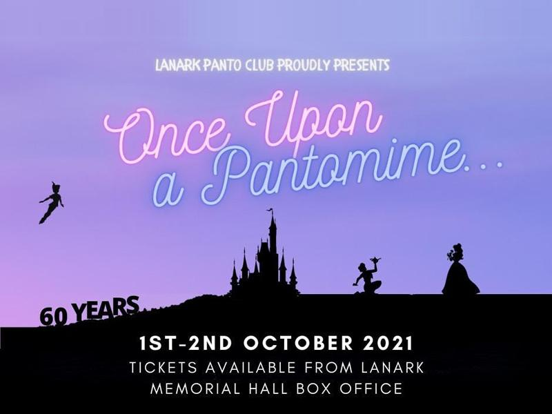 Once Upon a Pantomime