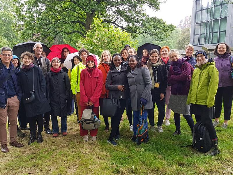 Black History Walking Tour of Edinburgh